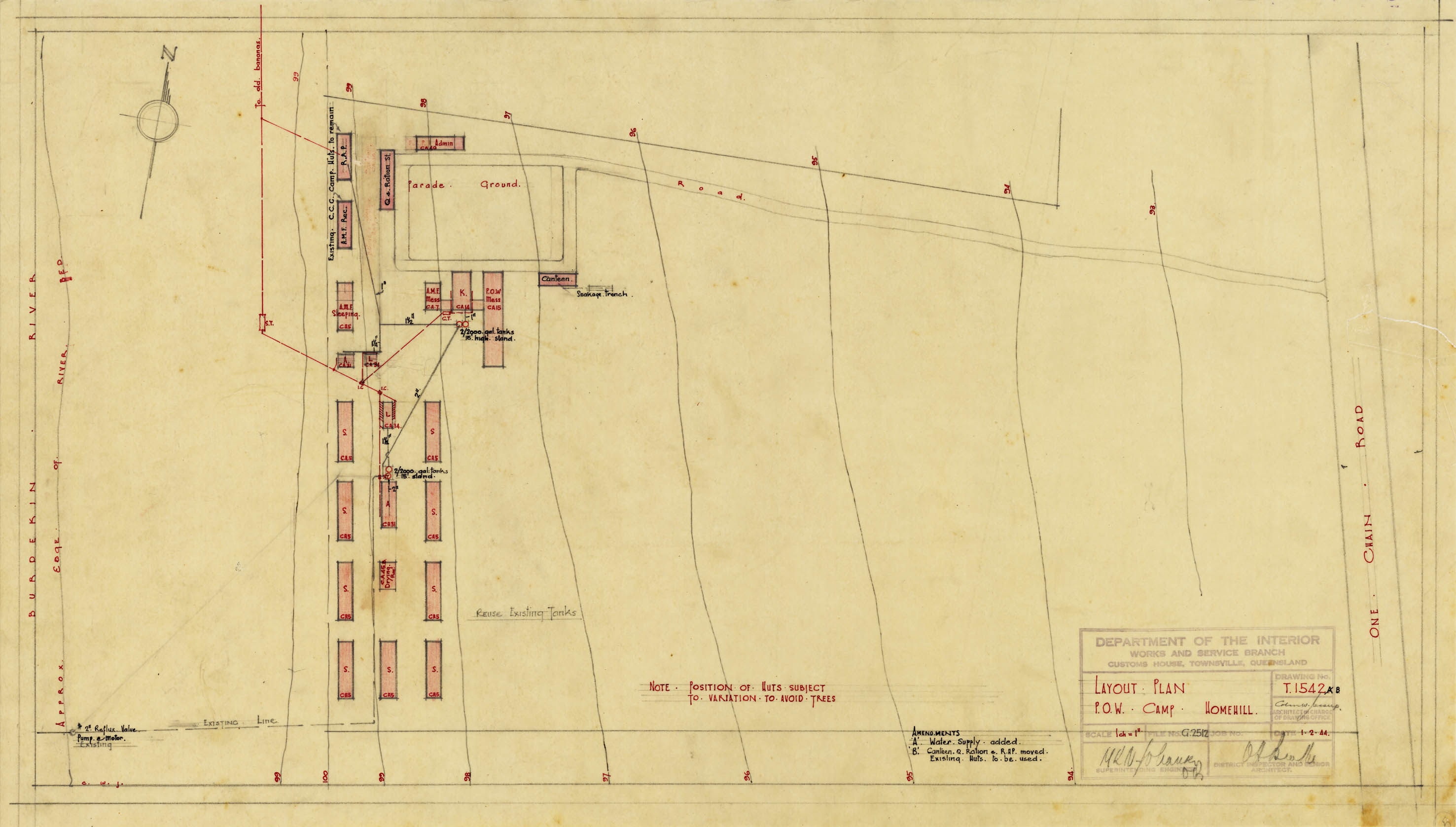 1944.camp layout