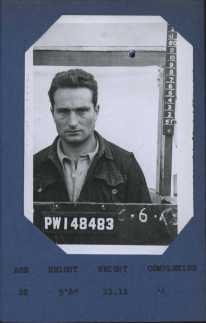 Di Pietro Identity Card 1