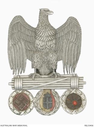 Fascist Eagle 1