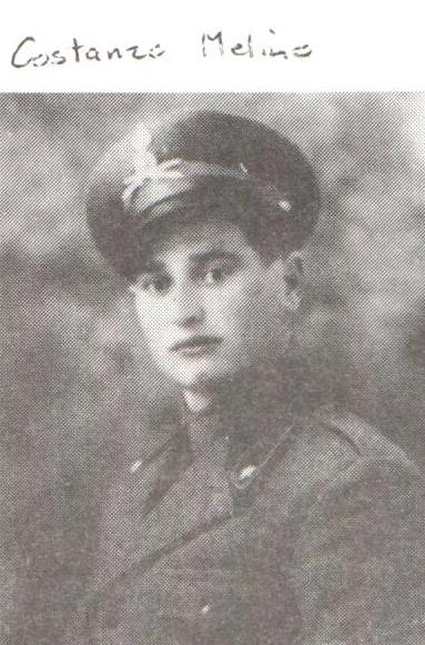 Q3 Gympie Italian prisoner of war Melino Costanzo