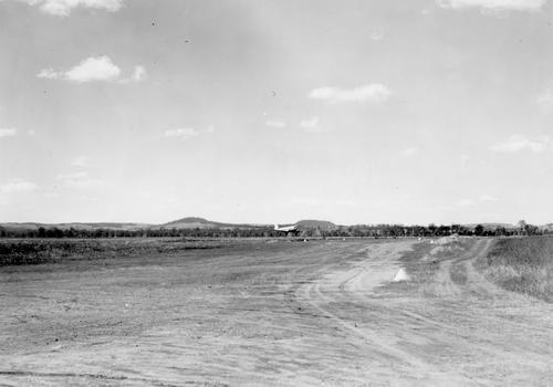 Monto Airport