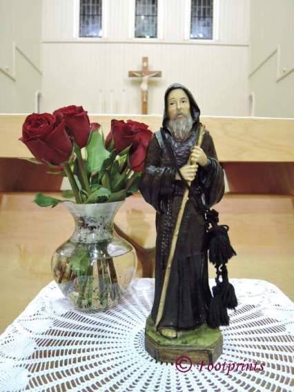 St Francesco Di Paola Vazzano