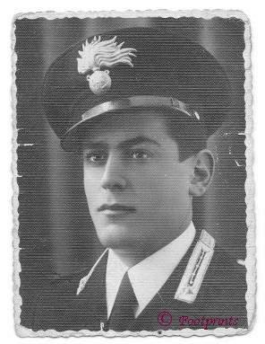 Cipolla Francesco Cipolla Photograph April 1939