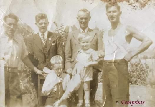 Dwyer Family
