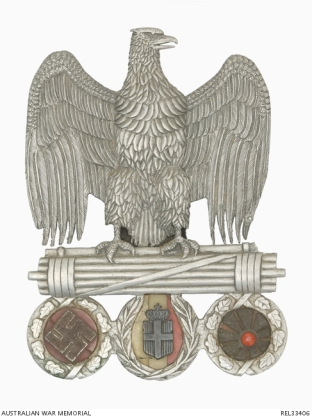 Fascist Eagle Desk Ornament 1