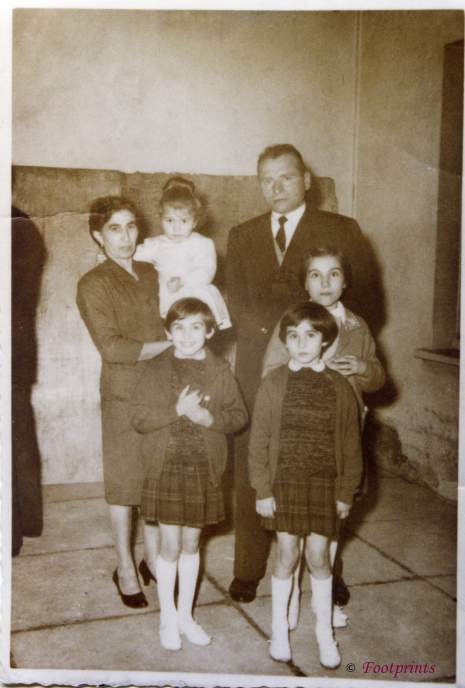 Antonio Arici and Family 1964.jpeg
