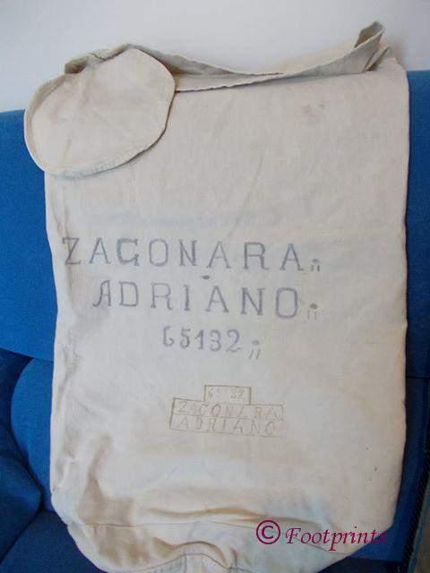Zagonara Kit Bag