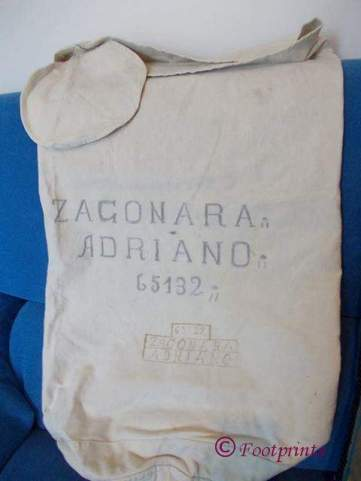 Zagonara Kit Bag