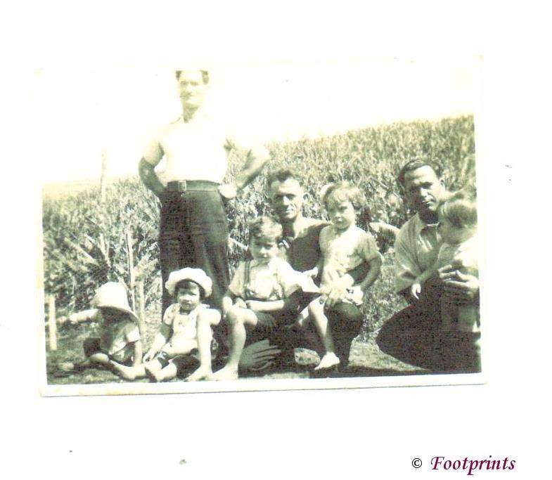 Wilson.Bernardino.Francesco with children 1