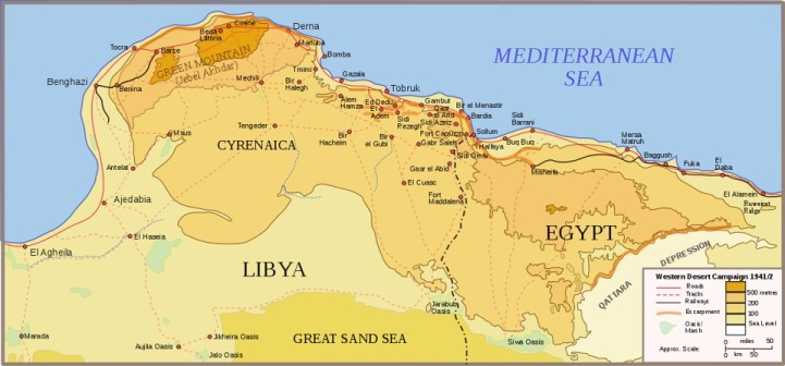 Western Desert Campaign