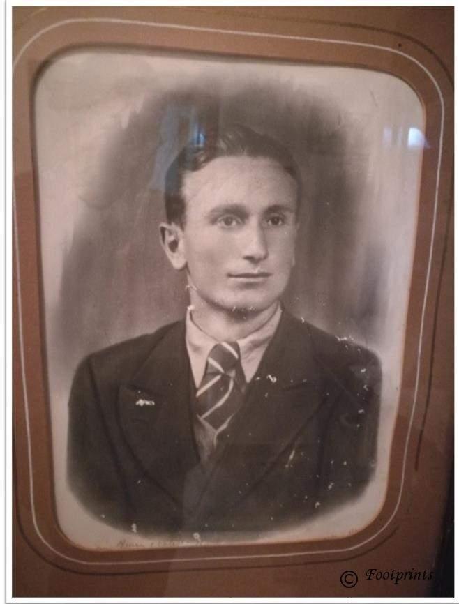 Ferdinando Young Man