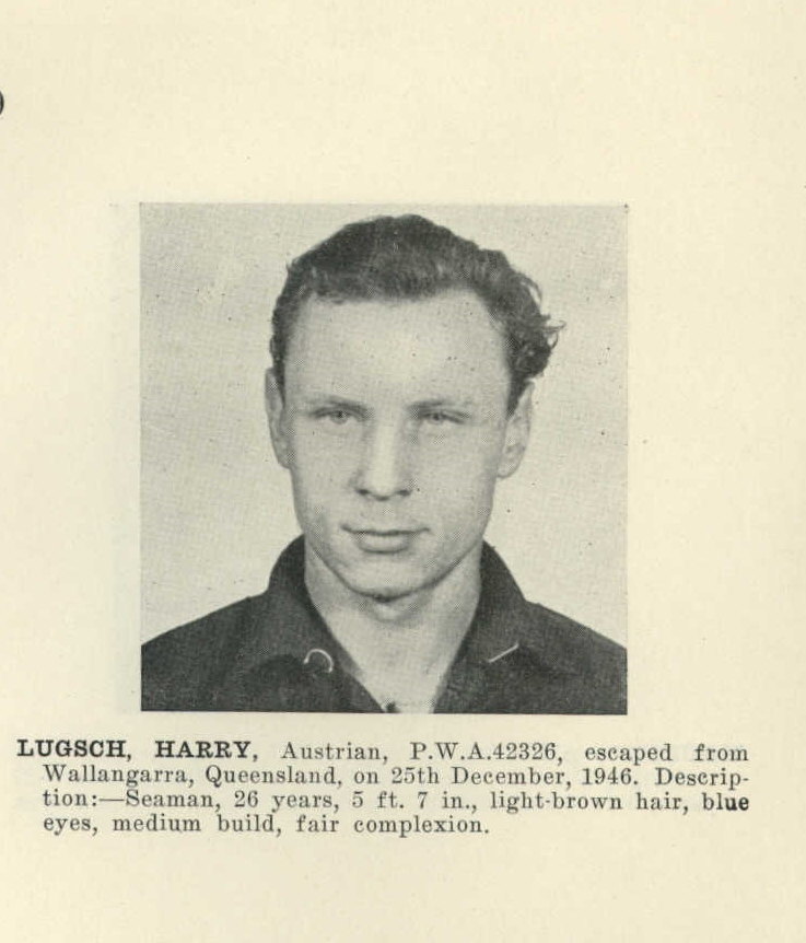 Lugsch Harry 1947