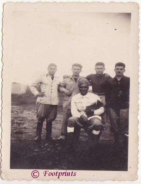 Pinna Africa 1940