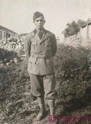 Piciacchia Libya 1940