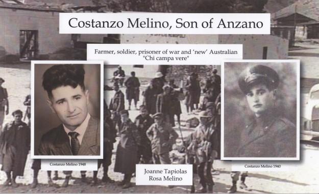 Son of Anzano