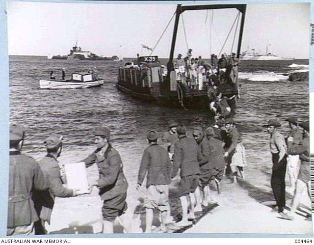 1940 supplies