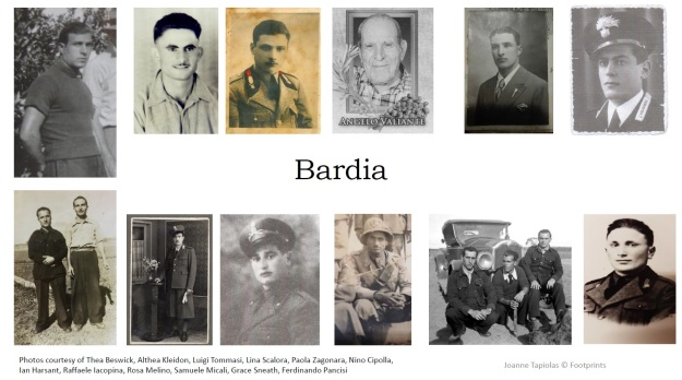 Bardia Captured