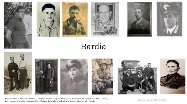 Bardia Captured