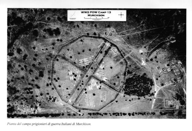 Murchison Plan