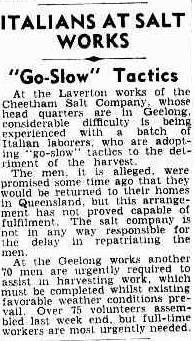 1944 Go Slow