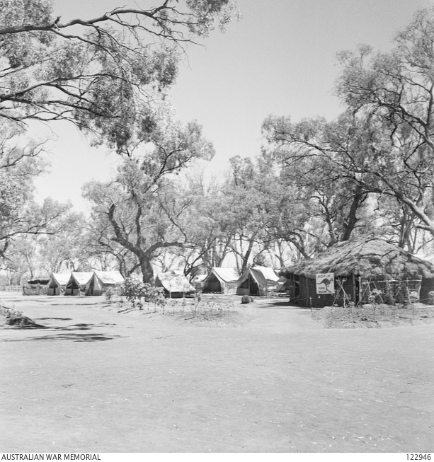Woolenook Tents and Hop in